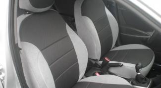 Как правильно изготовить автомобильные чехлы