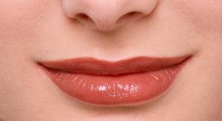 Как проводить лечение герпеса на губе
