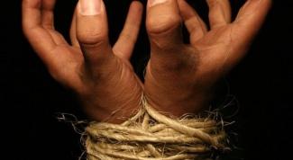 Как проходит Международный день памяти жертв работорговли