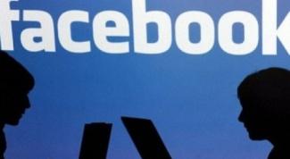 Как с помощью Facebook найти друзей поблизости