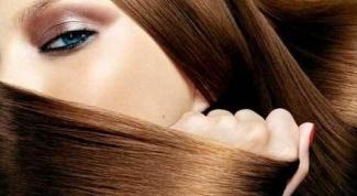 Как сделать глазирование волос дома