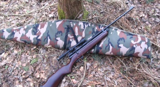 How to learn shooting from an air rifle
