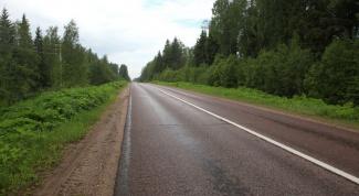 Сколько будет стоить проезд по трассе Москва-Петербург
