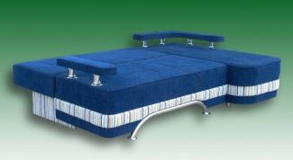 Как выбрать спальный диван