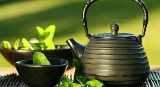 Как зеленый чай «обновляет» мозг