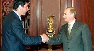 Как Борис Немцов подсчитал имущество Владимира Путина