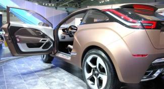 Какие автомобили Московского автосалона признаны лучшими