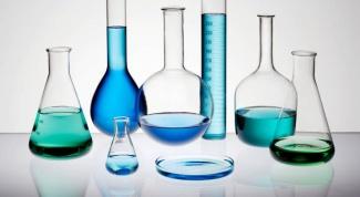 Как распределить время при выполнении заданий ЕГЭ по химии