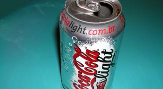 В чём польза, а в чём вред кока-колы