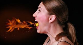 Почему нас мучает изжога и как с ней бороться