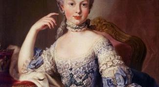 За что французы казнили свою королеву Марию-Антуанетту