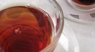 Этот странный чай пуэр, или Что бодрит сильней, чем кофе