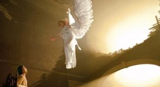 Что может Ангел-Хранитель и что не может в 2017 году