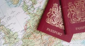 Как самостоятельно получить визу в Англию