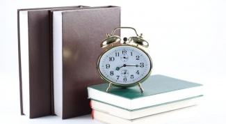 Распорядок дня: как стать здоровым и энергичным