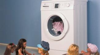Узкая стиральная машина. Как сделать правильный выбор