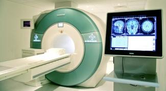 Где сделать МРТ в Москве