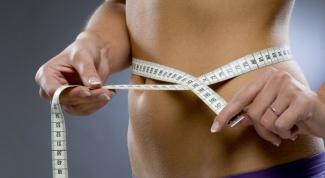 Сколько нужно съедать калорий в день, чтобы похудеть