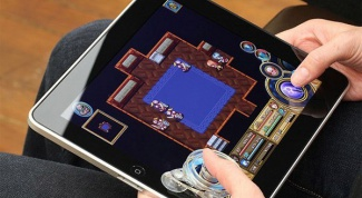 Как закачать игры в iPad