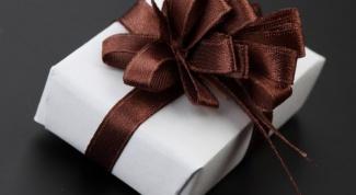 Что подарить мужу на 40 лет