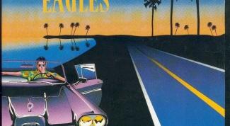 Как и о чем написана песня Hotel California группы EAGLES