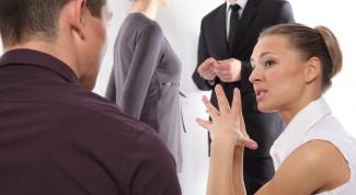 Как определить, что вам врут: азбука жестов