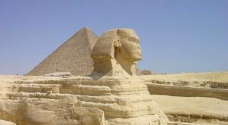 Что скрывают пирамиды Египта