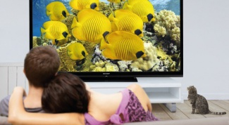 Чем отличается телевизоры led от lcd