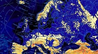 Всемирный потоп-2. Какие страны и города уйдут под воду в XXI веке