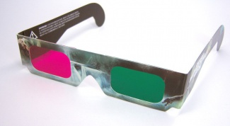 Как сделать 3D очки дома