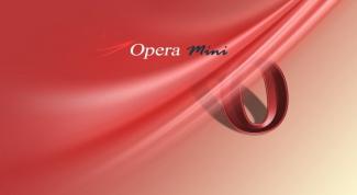 How to install Opera Mini