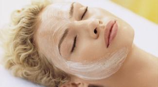 Как сделать маску для лица из дрожжей