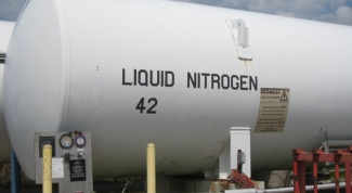Где в Москве можно купить жидкий азот