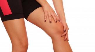 Что делать при судороге икроножных мышц