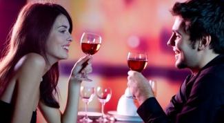 Как подарить любимому человеку незабываемый вечер