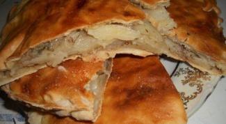 Что мы знаем о дагестанской кухне. Чуду
