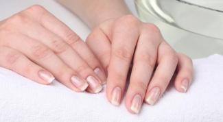 О чём говорят наши ногти