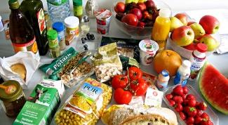Какие продукты улучшают мозговую активность