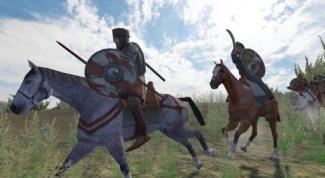 Как стать королем в mount and blade