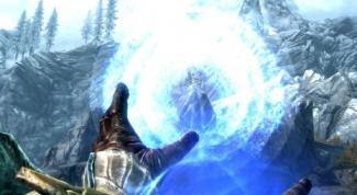 Как быстро прокачать Зачарование в Skyrim