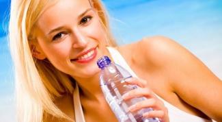 Что такое питьевая диета?