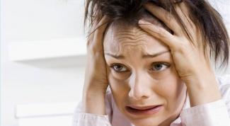 Причины и симптомы шизофрении