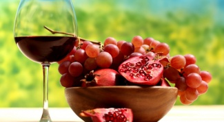Как из ягод сделать вино