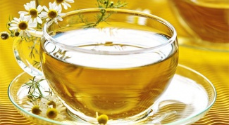 Chamomile during pregnancy
