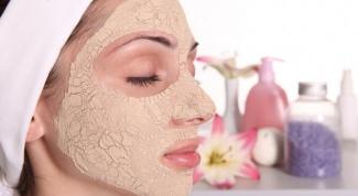 Rejuvenating facial masks – beauty of improvised means