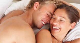 Как заниматься анальным сексом
