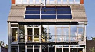 Выбираем солнечные батареи