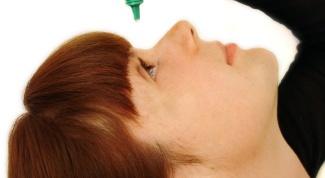 Коньюктивит: cимптомы и лечение