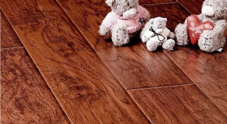 Moisture resistant laminate flooring: choose the right