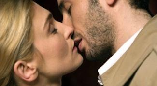 Все о поцелуях